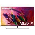 "Samsung Electronics Samsung QLED 2018 75"" Class Q7FN QLED Smart 4K UHD TV  - Item Number: QN75Q7FNAFXZA"
