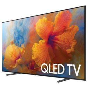 "Samsung Electronics Samsung QLED TVs 2017 65"" Class Q9F QLED 4K TV"