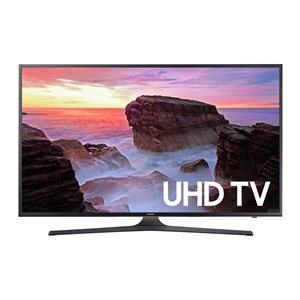 "Samsung Electronics Samsung TVs 65"" Class MU6300 4K UHD TV"