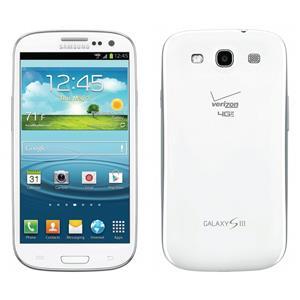 Samsung Electronics SP Samsung Phones Galaxy S3 - CDMA
