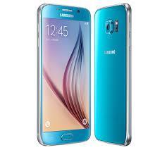Samsung Electronics SP Samsung Phones Galaxy S6
