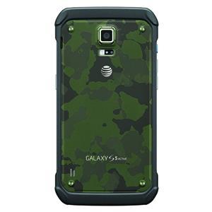 Samsung Electronics SP Samsung Phones Galaxy S5 Active - GSM