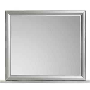 Samuel Lawrence Celestial Mirror