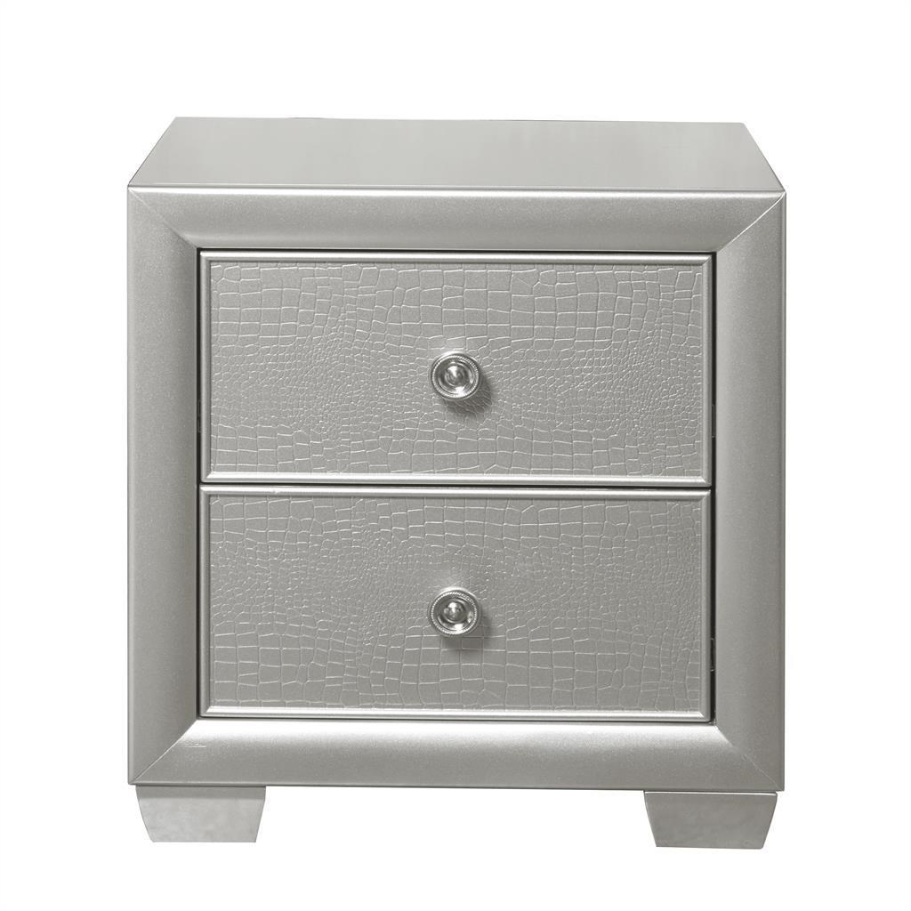 Samuel Lawrence Celestial Nightstand - Item Number: 8960-050