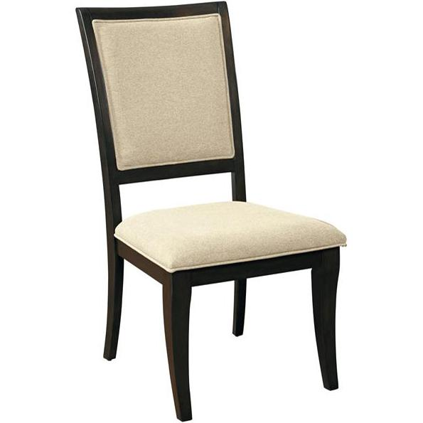 Samuel Lawrence Aura Side Chair - Item Number: 8554-154