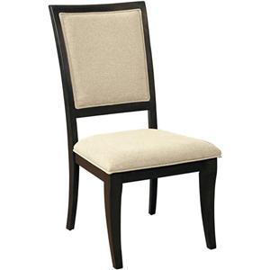 Samuel Lawrence Aura Side Chair