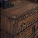 Samuel Lawrence Barcelona 10 Drawer Dresser
