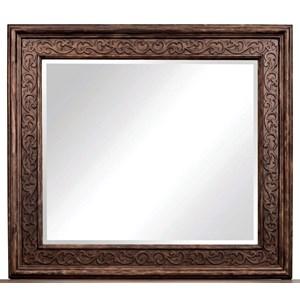 Samuel Lawrence Barcelona Mirror