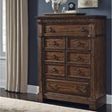 Samuel Lawrence Barcelona 5 Drawer Chest
