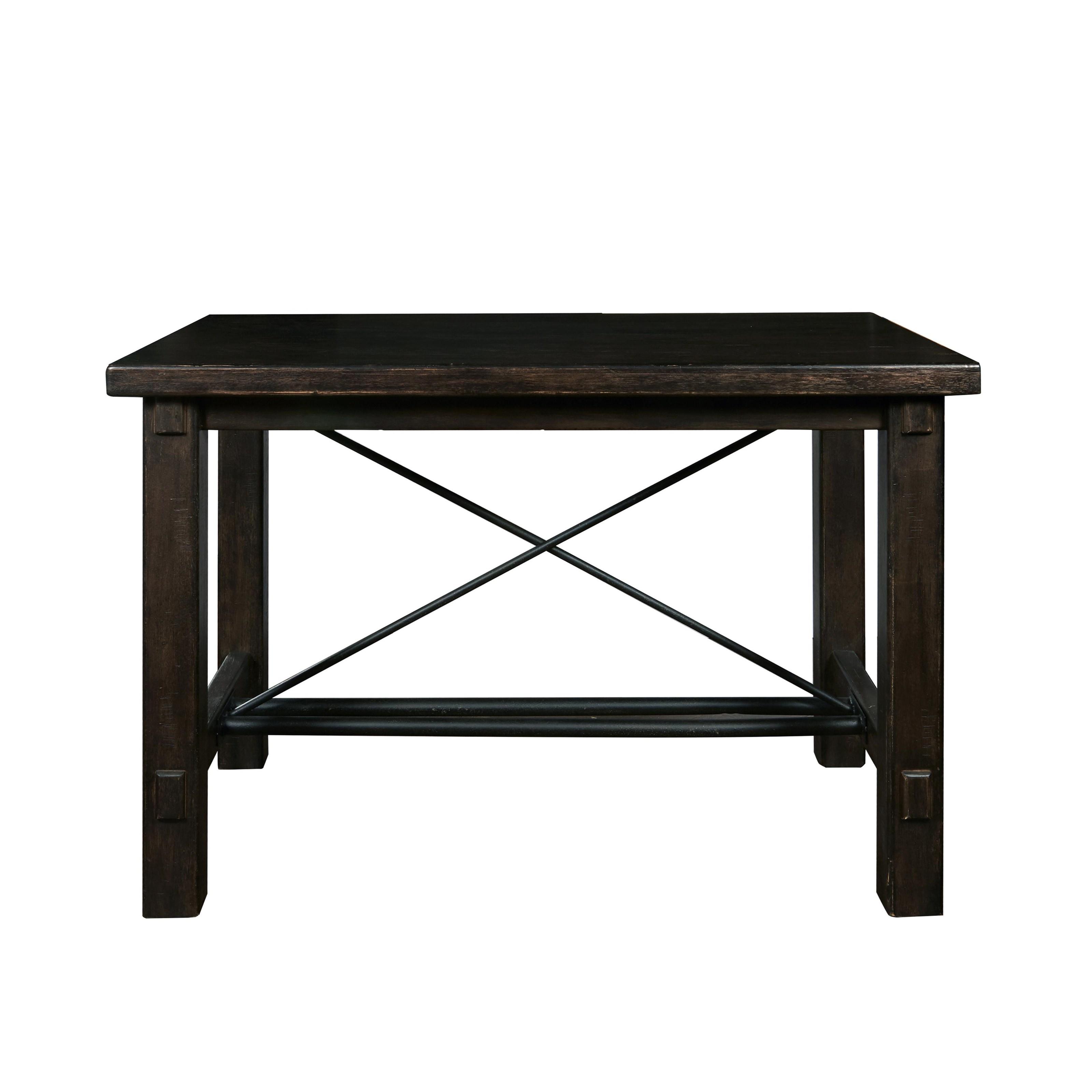Morris Home Furnishings Beilsteine BeilSteine Bar Table - Item Number: 301228569
