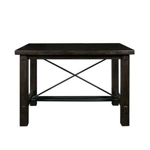 Morris Home Furnishings Beilsteine BeilSteine Bar Table