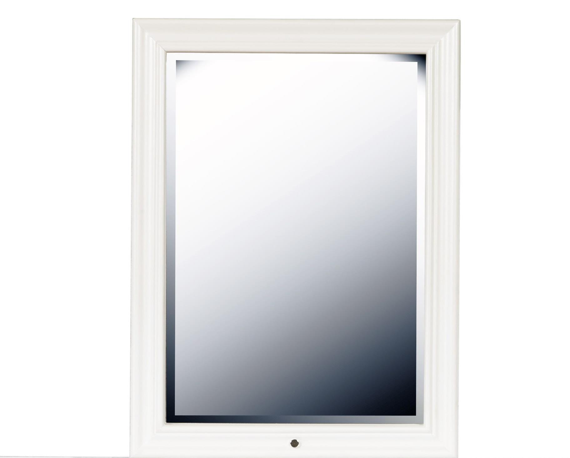 Brit Vanity Mirror