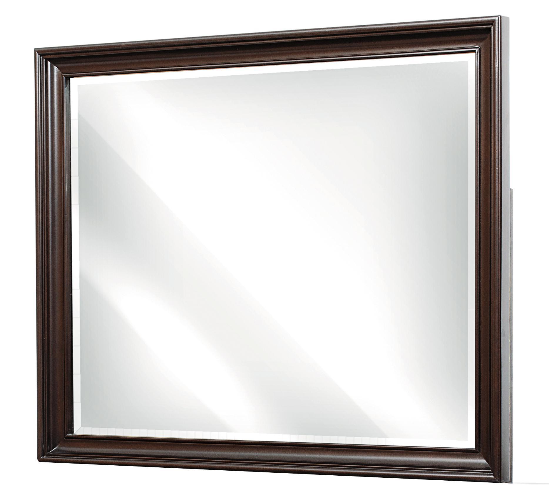 Samuel Lawrence Brighton Landscape Mirror - Item Number: 8672-030
