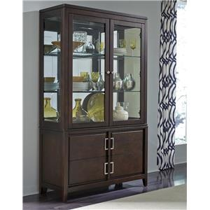 Samuel Lawrence Brighton China Cabinet