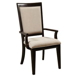 Samuel Lawrence Brighton Arm Chair