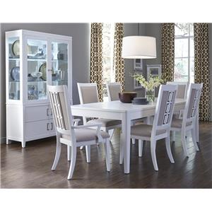 Samuel Lawrence Brighton Formal Dining Room Group