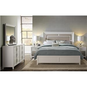 Samuel Lawrence Brighton Queen Bedroom Group