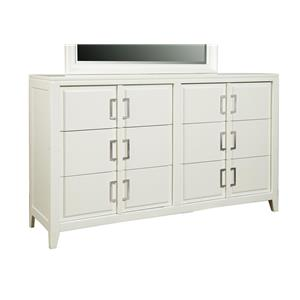 Samuel Lawrence Brighton Drawer Dresser