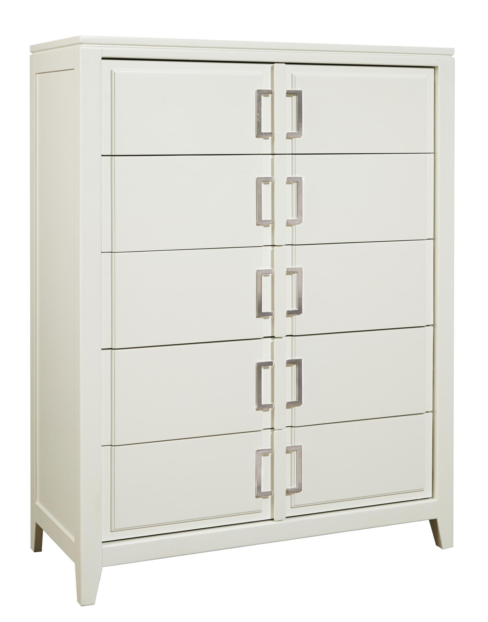 Samuel Lawrence Brighton Drawer Chest - Item Number: 8673-040
