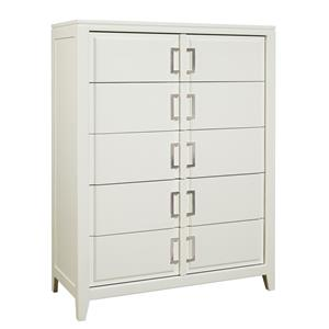 Samuel Lawrence Brighton Drawer Chest