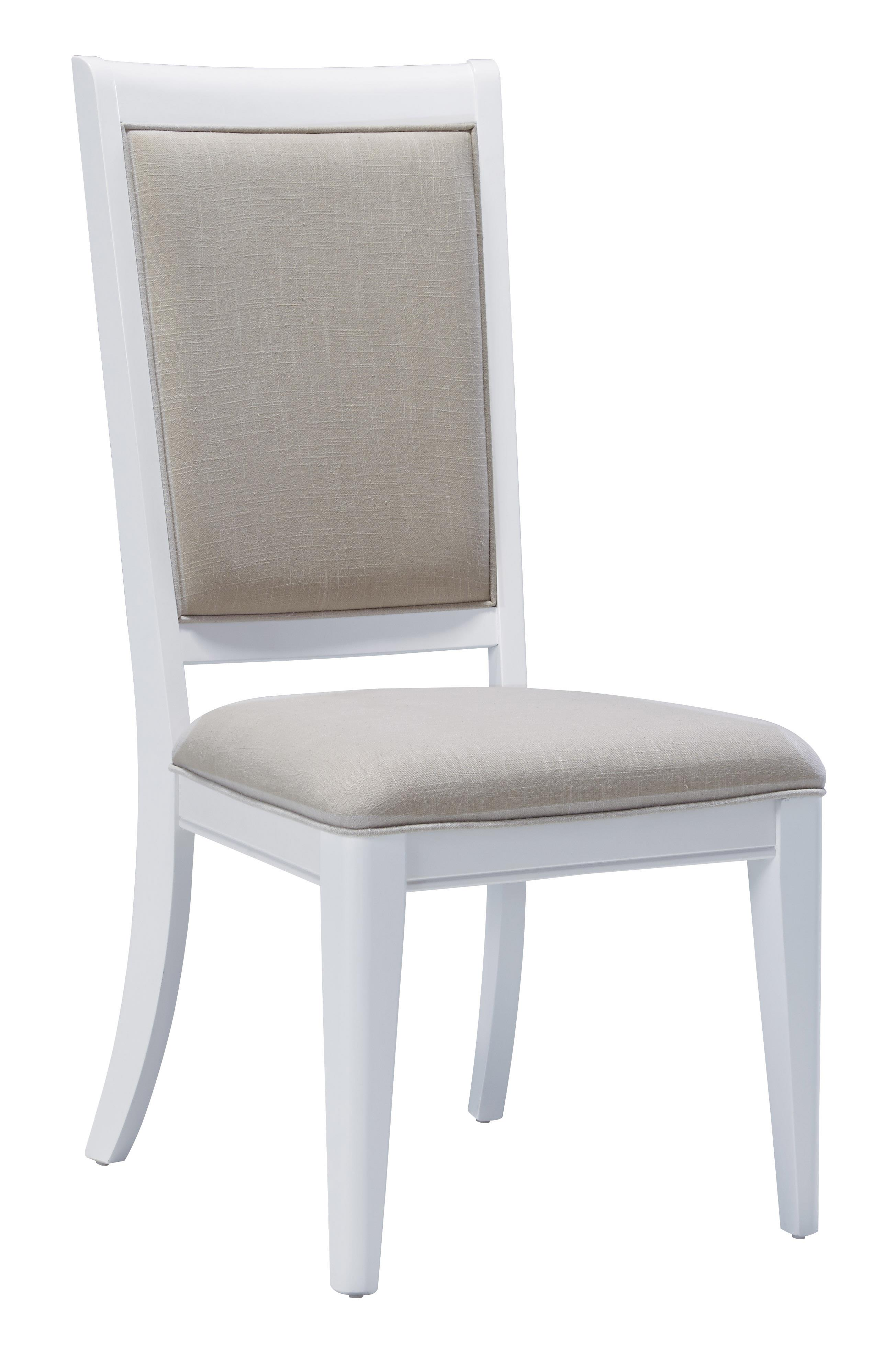 Samuel Lawrence Brighton Side Chair - Item Number: 8673-154