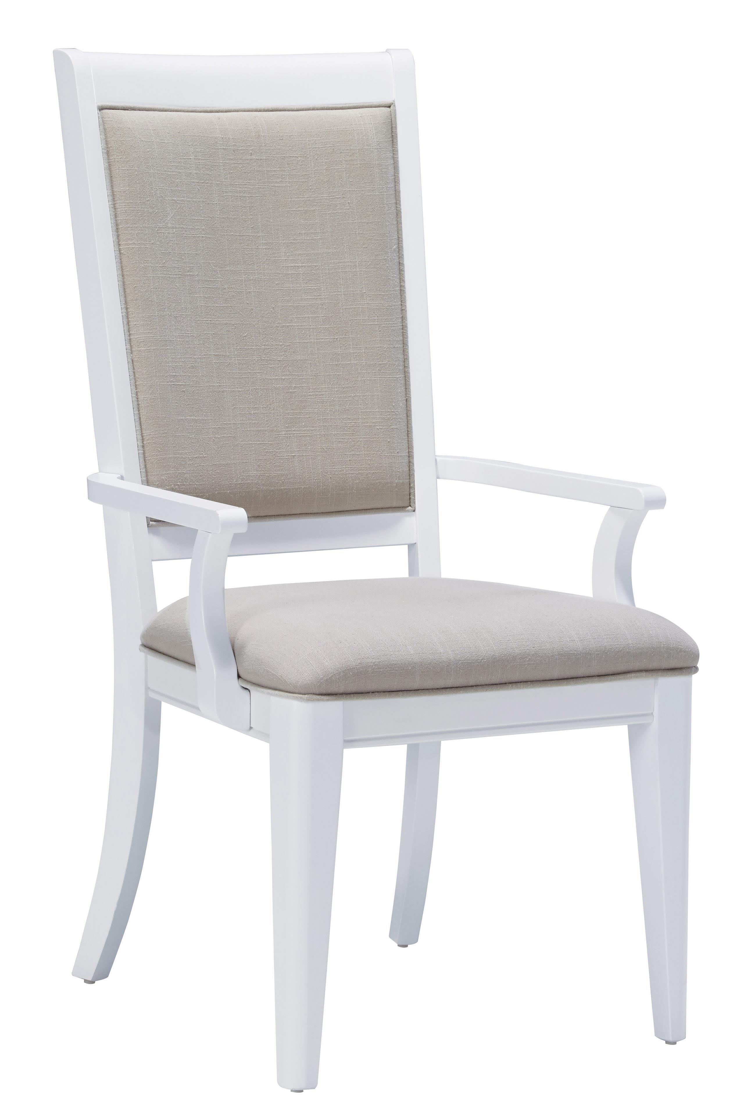 Samuel Lawrence Brighton Arm Chair - Item Number: 8673-155