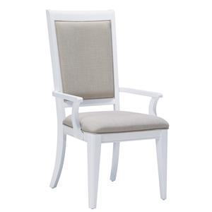Samuel Lawrence Brighton Arm Chair