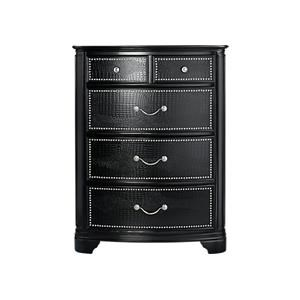 Morris Home Furnishings Castella - Castella Chest of Drawers