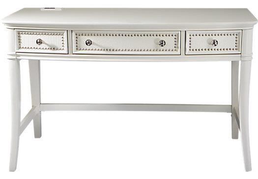Morris Home Furnishings Castella Castella Desk - Item Number: 478286038