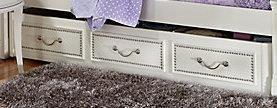Morris Home Furnishings Castella Castella Trundle - Item Number: 493677834