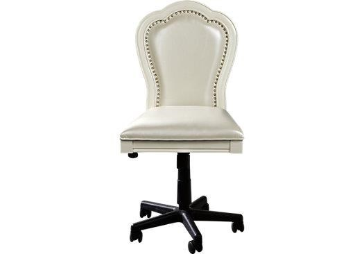Morris Home Furnishings Castella Castella Desk Chair - Item Number: 668840061