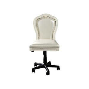 Morris Home Furnishings Castella Castella Desk Chair