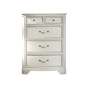 Morris Home Furnishings Castella Castella Chest of Drawers