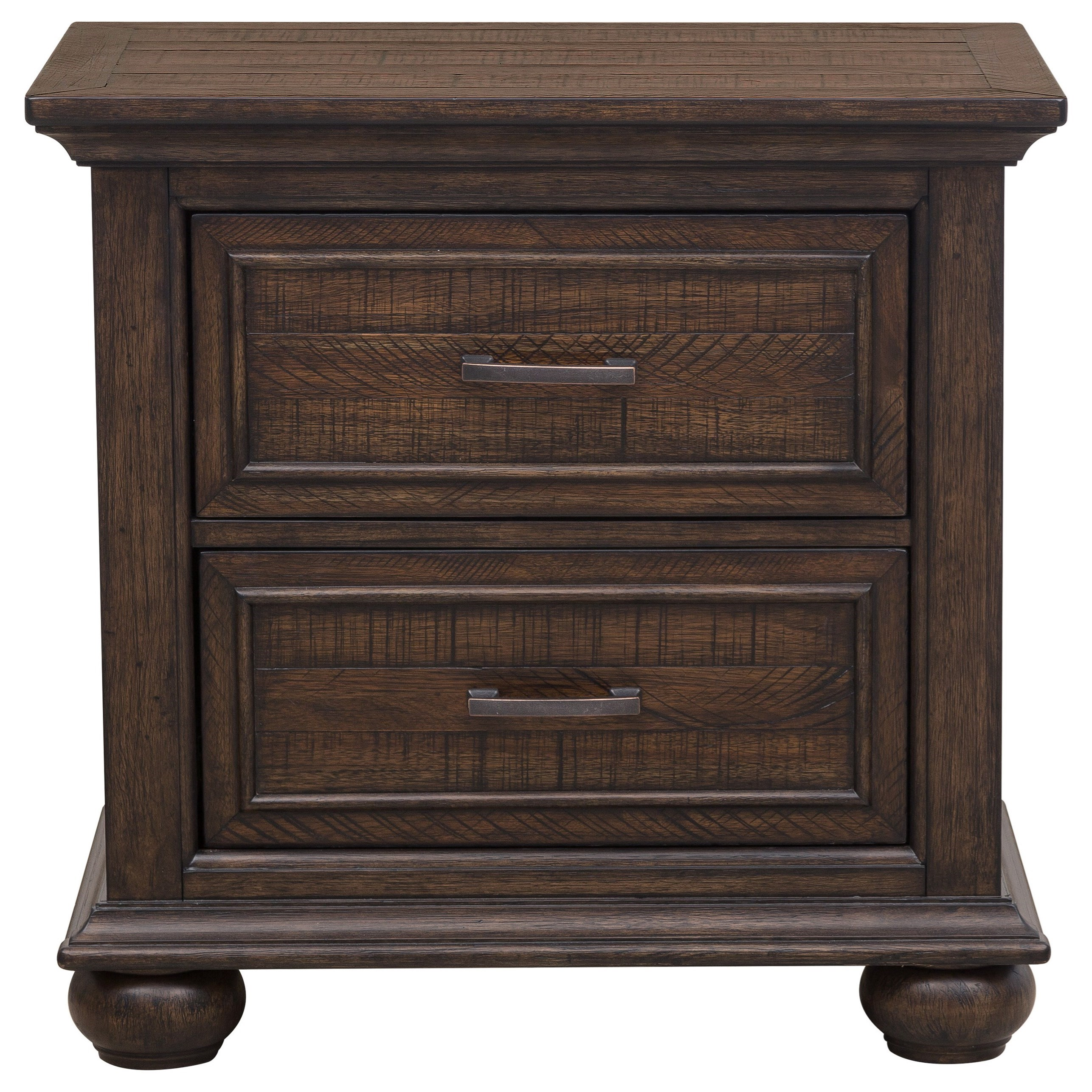 Samuel Lawrence Chatham Park Nightstand - Item Number: S094-050