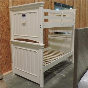 Kidz Gear clearance Twin Sized Bunk Bed