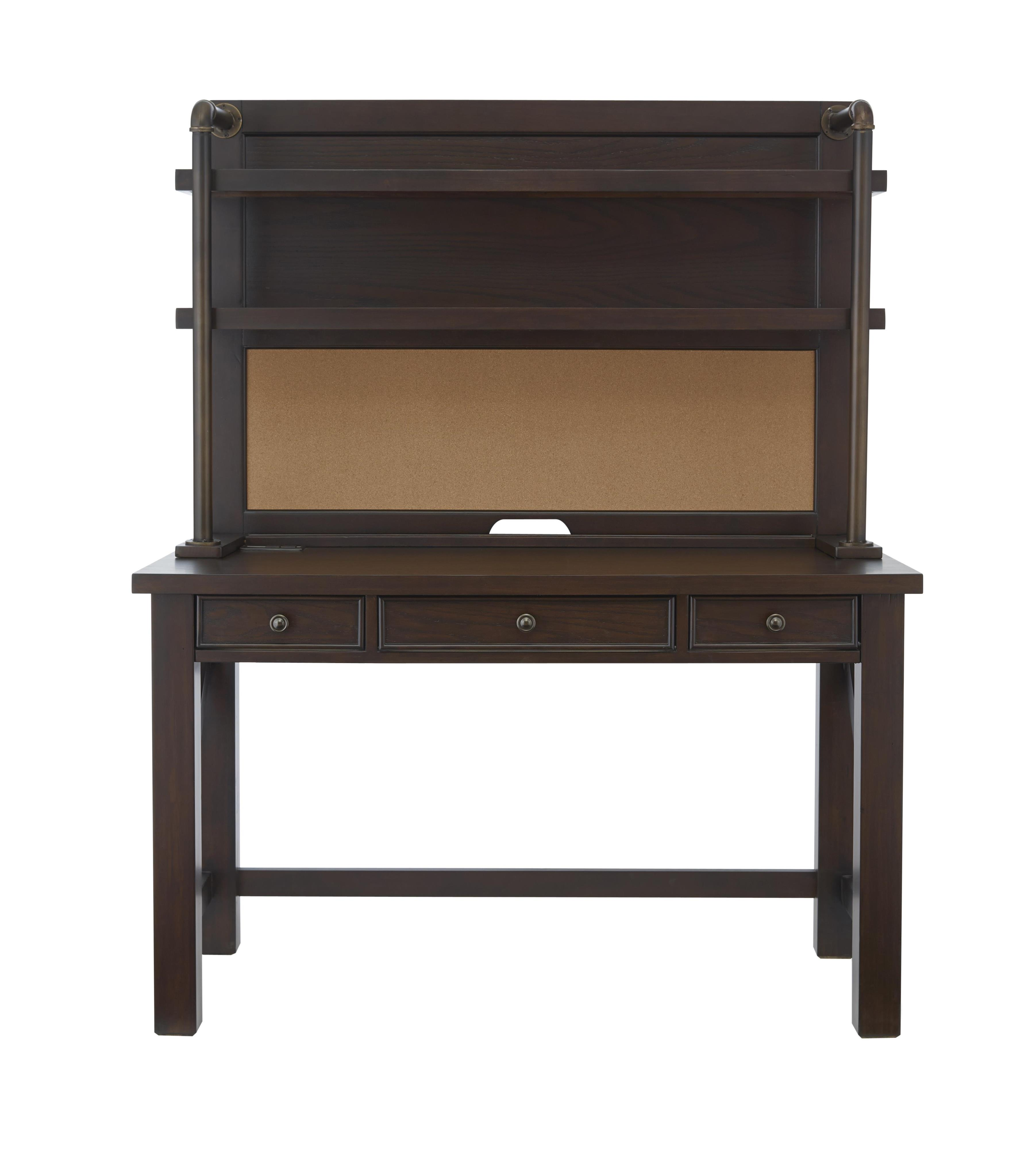 Kidz Gear Mason Desk - Item Number: 8872-414