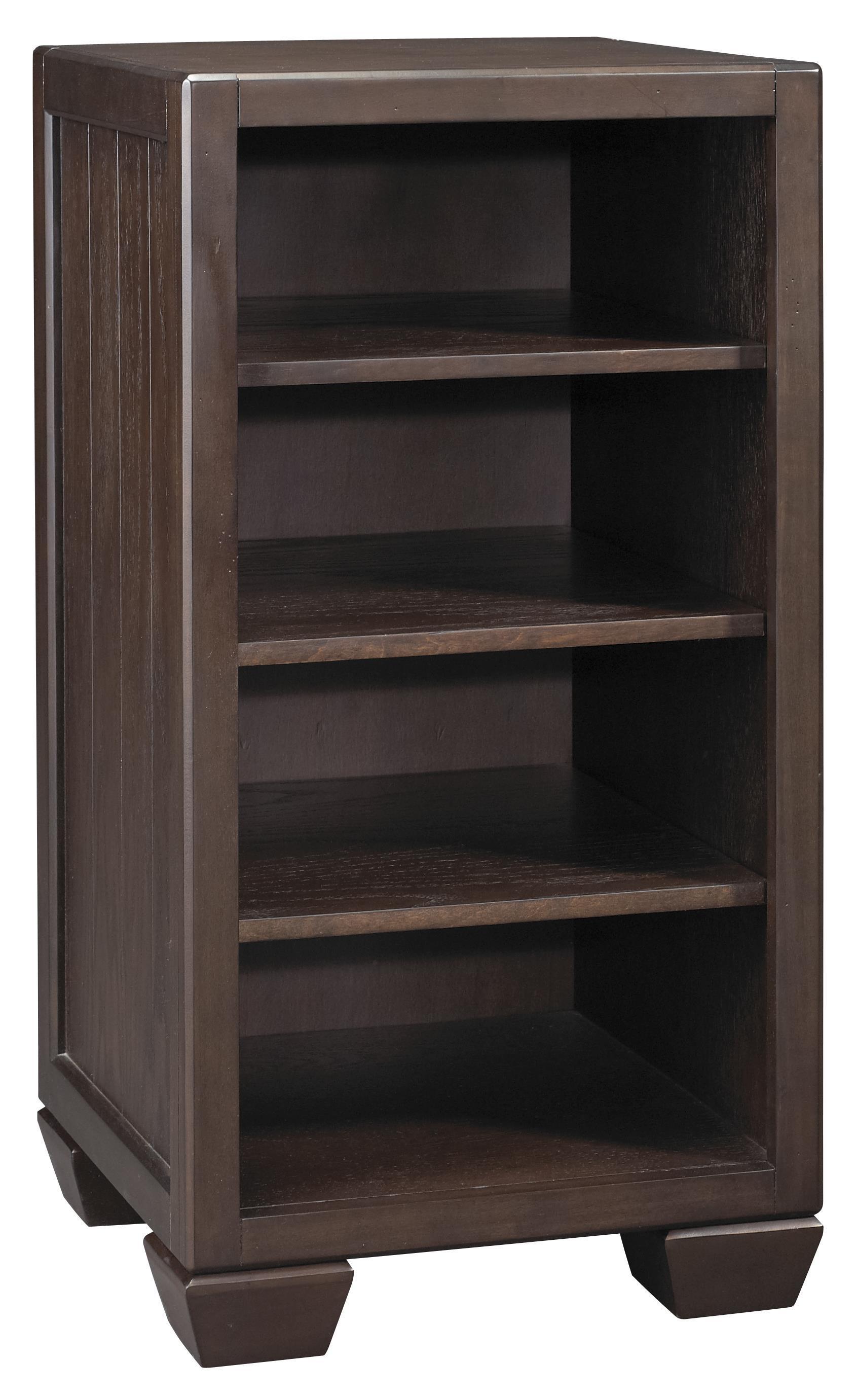 Kidz Gear Mason Bookcase - Item Number: 8872-426