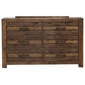 Decker Dresser