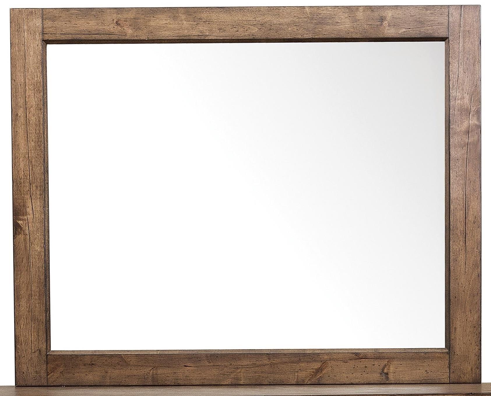 Decker Mirror