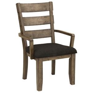 Samuel Lawrence Dakota Arm Chair