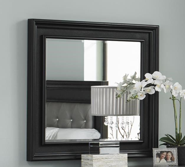 Morris Home Furnishings South Beach South Beach Mirror - Item Number: 149094383
