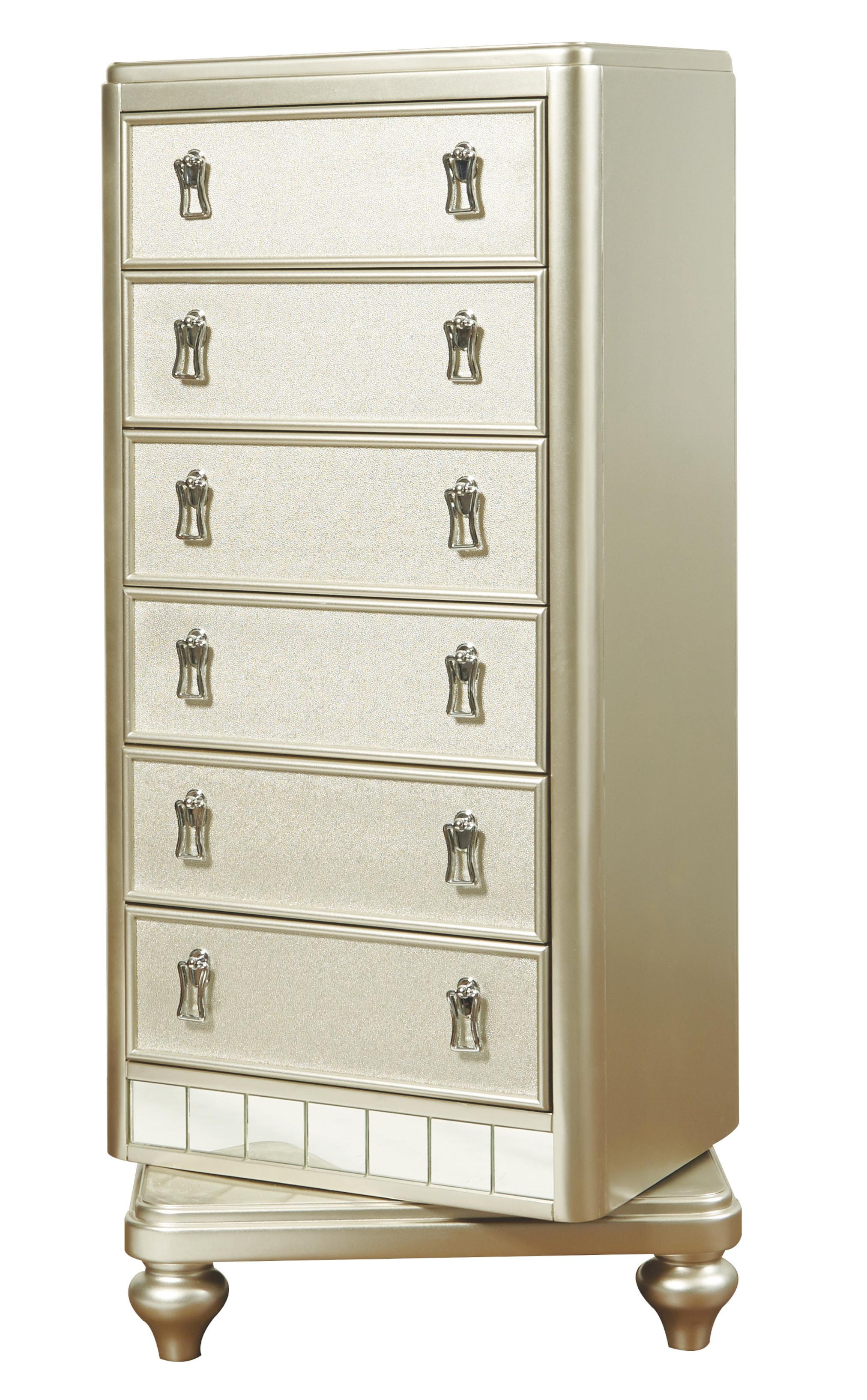 lane sauder chest dresser products barrister bedroom