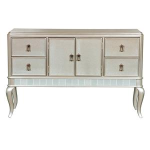 Morris Home Furnishings South Beach South Beach Sideboard