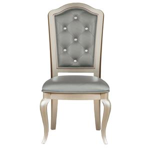 Morris Home Furnishings South Beach South Beach Side Chair