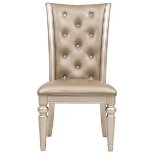 Samuel Lawrence Dynasty Side Chair