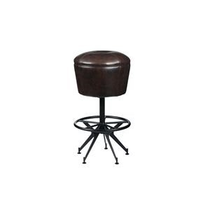 "Morris Home Furnishings Essenberg Essenberg Ale House 24"" Bar Stool"
