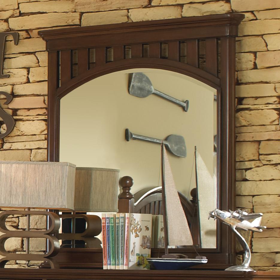 Kidz Gear Griffin Landscape Mirror - Item Number: 8468-430