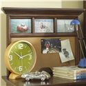 Samuel Lawrence Expedition Youth Nightstand Back Panel