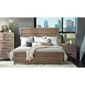 Samuel Lawrence Flatbush King Bedroom Group - Item Number: S084 K Bedroom Group 1