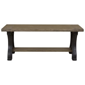 Samuel Lawrence Flatbush Bench